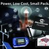 Микроконтроллеры семейства Microchip PIC32MM предназначены для устройств интернета вещей и не только