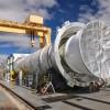Финальные испытания ускорителя SLS: прямая трансляция