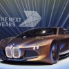 BMW, Intel и Mobileye объединяются для разработки самоуправляемых автомобилей