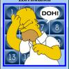 Пишем задачки на FBD. Пятнашки и Симпсон