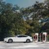 Сеть ресторанов Ruby Tuesday разместит у себя зарядные станции для электромобилей Tesla Supercharger