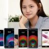 LG берёт курс на бюджетный сегмент рынка смартфонов. Представлены модели X5 и X Skin