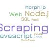 Web scraping обновляющихся данных при помощи Node.js и PaaS