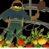 Сельское хозяйство в космосе