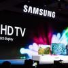 Samsung планирует использовать экраны QLED в телевизорах, мониторах и смартфонах
