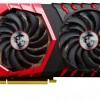 Графический процессор 3D-карты MSI GeForce GTX 1080 Gaming Z будет работать на частоте до 1911 МГц