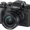 Представлена камера Fujifilm X-T2