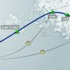 Проект постройки линии Hyperloop, соединяющей Стокгольм и Хельсинки, обойдётся в 21 млрд долларов