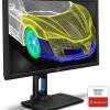 Профессиональный монитор Benq PD2700Q получил множество различных режимов работы