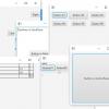 Введение в JavaFx и работа с layout в примерах