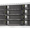 Сетевое хранилище QNAP ES1640dc имеет две системные платы