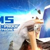Смартфон Leagoo M5 при цене $70 получил небъющийся экран и дактилоскопический датчик
