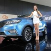 Китайский IT-гигант Alibaba объявил о старте предзаказов на умный «интернет-автомобиль» собственной разработки
