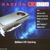 AMD раскрыла почти все характеристики видеокарт Radeon RX 470 и RX 460. GPU Vega всё-таки запланирован на следующий год
