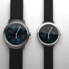 Первое изображение умных часов Google позволяет оценить дизайн