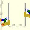 DeltaXY механика для 3д принтера