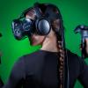 Nvidia решила проблему с подключением гарнитуры HTC Vive к видеокартам поколения Pascal