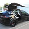 Tesla Model X 60D — самая доступная версия кроссовера, за которую всё равно придётся отдать 74 000 долларов