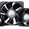 Gelid IPX: серия промышленных вентиляторов с балансировкой и японскими шарикоподшипниками