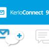 Kerio Connect 9.1 — помогает малым и средним компаниям работать продуктивнее