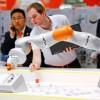 Midea Group покупает более 60% акций производителя робототехники Kuka