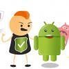 Анализ обнаружения обфусцированных вирусов мобильными антивирусными приложениями на платформе Android