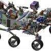 Новый марсоход NASA Mars 2020 займется поиском следов жизни на Красной планете