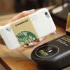 Секреты успеха мобильных платежей от Starbucks