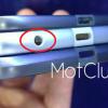 Смартфон Moto Z Play получит разъём 3,5 мм для подключения наушников