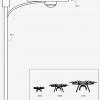 Amazon хочет использовать фонарные столбы и прочие вертикальные конструкции в качестве мест для размещения парковок для своих дронов