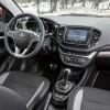 Автомобили Lada получат поддержку функции Android Auto