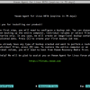 Знакомство с Veeam Agent for Linux