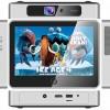 Sunty SP-001: мини-ПК со встроенным проектором, экраном и аккумулятором