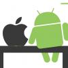 От регистрации до витрины: как выложить мобильное приложение в App Store и Google Play (часть 1)