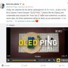 Смартфон Xiaomi Redmi Note 4 получит экран OLED?