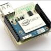 IoT-хаб на Intel Edison