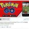 Игру Pokemon Go для ОС Android загрузили более 50 миллионов раз