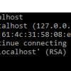 Windows и SSH. Продолжение