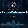 Сообщество экспертов, совместная работа над проектами и другие обновления платформы FlyElephant