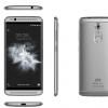 Известны характеристики и фото смартфона ZTE Axon 7 Mini