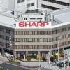 Квартальный доход Sharp за год уменьшился почти на треть