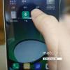 «Живые» фото смартфона Moto Z Play подтверждают идентичность дизайна со старшими моделями