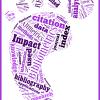 Развернутый комментарий к статьям «Систематизация публикаций в web»