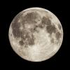 Как сфотографировать Луну в «суперлуние»
