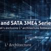 В промышленных SSD Innodisk SATA 3ME4 и PCIe 3ME используется контроллер Marvell