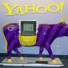 Взлёт и падение (в основном падение) Yahoo
