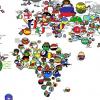 Рейтинг стран, в которых благоприятнее развернуть серверную ферму