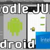 Создание игры Doodle Jump для Android в Intel XDK за 2 часа на JavaScript с нуля