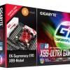 Системные платы Gigabyte X99-Ultra Gaming и Z170X-Gaming 7 предложены в комплектах со специальными версиями водоблоков EK Water Blocks