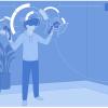Valve открывает для сторонних разработчиков технологию 3D трекинга Lighthouse